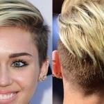 Capelli Miley Cyrus